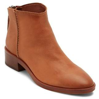 Dolce Vita Women's Tucker Leather Booties