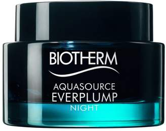 Biotherm Aquasource Everplump Night Moisturizer