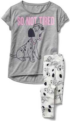 GapKids   Disney short sleeve PJ set $49.95 thestylecure.com
