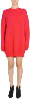 McQ Knit Dress