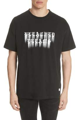 Stampd Bleached Dreams Graphic T-Shirt