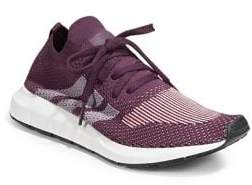 adidas Women's Swift Run Primeknit Sneakers