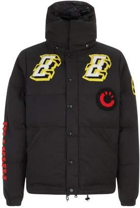 Billionaire Boys Club Vikings Patch Jacket
