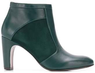 Chie Mihara (チエ ミハラ) - Chie Mihara high heel booties