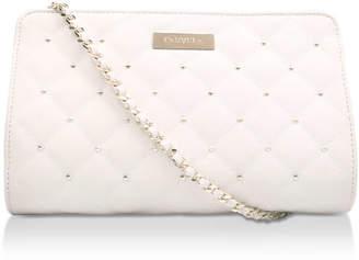 Carvela Becca Quilted Evening Bag