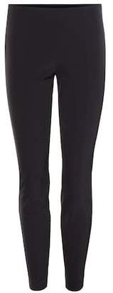 The Row Cosso stretch cropped trousers