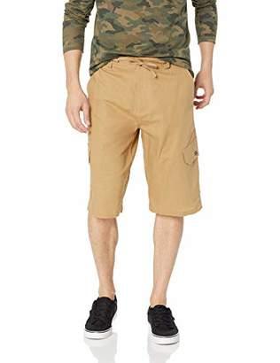 Sean John Men's Linen Short