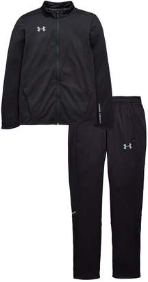 Under Armour Youth Challenger ll Knit Warm-Up Tracksuit