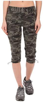 Columbia Saturday Trailtm Printed Knee Pants Women's Casual Pants