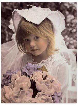 "Sharon Forbes 'The Princess Bride' Canvas Art - 35"" x 47"""