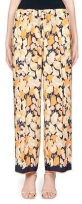 Dries Van Noten Drawstring Pajama Pants
