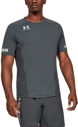 Under Armour Men's UA Accelerate Pro Short Sleeve