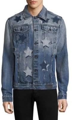 PRPS Blessings Denim Jacket