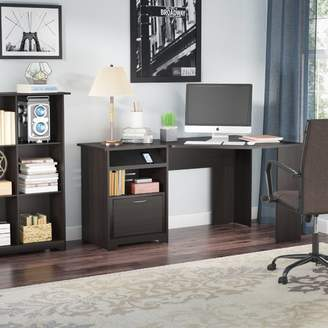 Hillsdale Red Barrel Studio Corner Desk