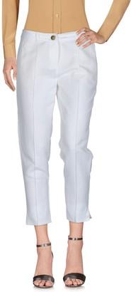 Ermanno Scervino ERMANNO DI 3/4-length shorts