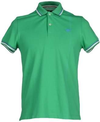 Henry Cotton's Polo shirts - Item 37798681QX