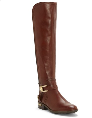 Pearley Riding Boot Wide Calf