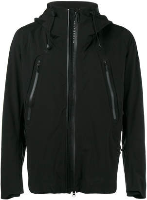 Descente Allterrain inner surface technology active shell jacket