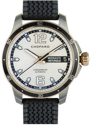 Chopard Men's Grand Prix De Monaco Historique Automatic Watch