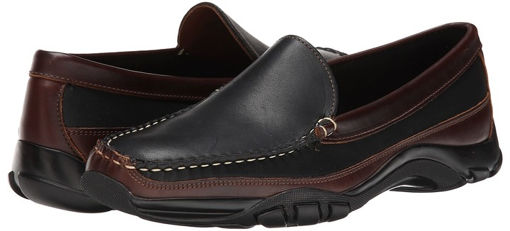 Allen Edmonds Allen-Edmonds - Boulder Men's Slip on Shoes