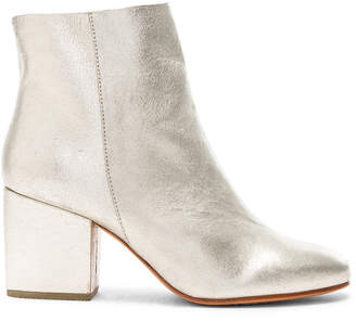 Rachel Comey Leather Pine Booties