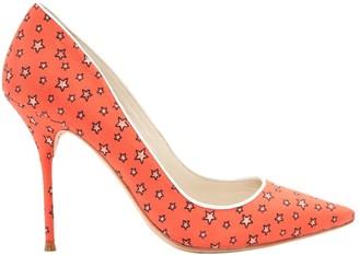 Sophia Webster Cloth Heels