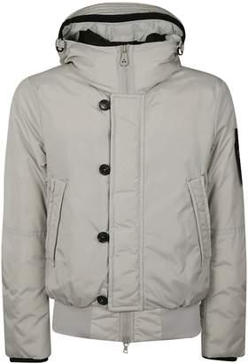 Peuterey Cropped Padded Jacket