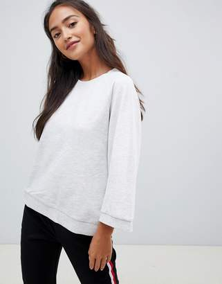 Only Emilia Claire 3/4 sleeve top