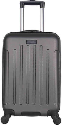 Heritage - Luggage Upright 20-Inch Carry-On Hard Shell Luggage - Men's