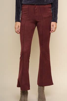 Umgee USA Fashion Flare pants