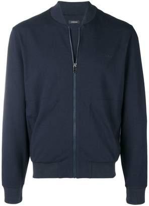 Ermenegildo Zegna zipped sweater