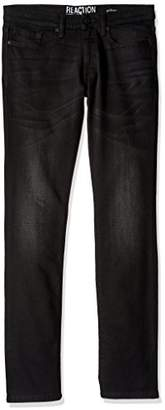 Kenneth Cole Reaction Men's Blkw DNM Slim