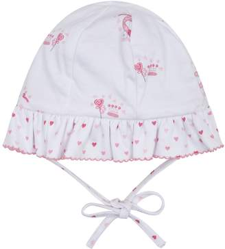 Kissy Kissy Princess Castle Floppy Hat