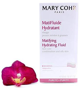 Mary Cohr Hydrating Matifluid
