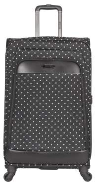 Kenneth Cole Reaction Luggage Polka Dot 28-Inch Carry-On Luggage