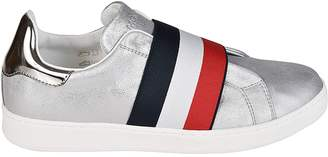 Moncler Alizee Slip-on Sneakers
