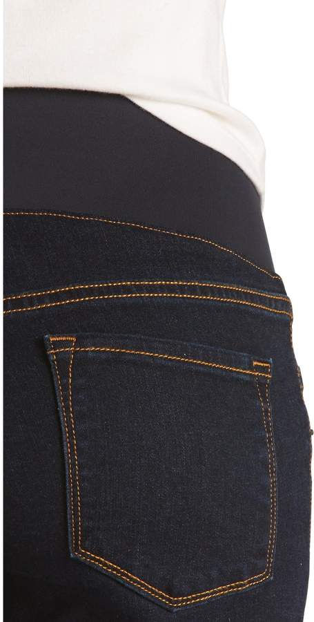 Old Navy Maternity Low-Panel Skinny Jeans