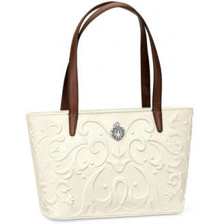 Brighton Lucia Medium Zip Tote
