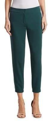 Akris Punto Florette Cropped Pants