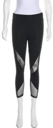 Cushnie et Ochs Mid-Rise Skinny Leggings w/ Tags