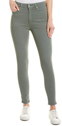 Joe's Jeans Moss High-Rise Skinny Ankle Cut