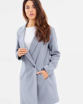 Privilege New York Single Breasted Coat