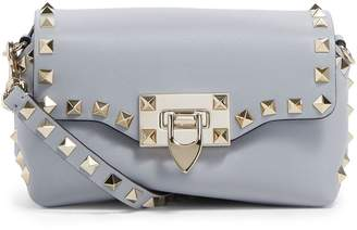 Valentino Mini Rockstud Cross Body Bag
