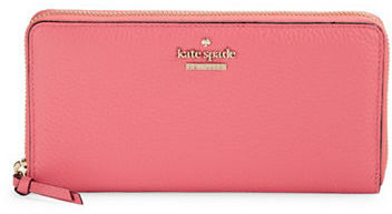 Kate Spade Kate Spade New York Jackson Street Lacey Leather Wallet