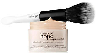 philosophy A-D renewed hope in a jar skin tintAuto-Delivery