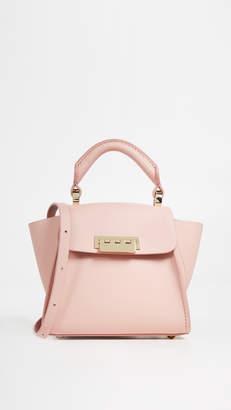 Zac Posen Eartha Iconic Mini Top Handle Belt Bag