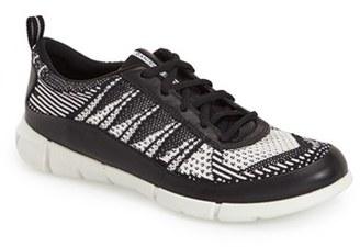Women's Ecco 'Intrinsic' Sneaker $149.95 thestylecure.com