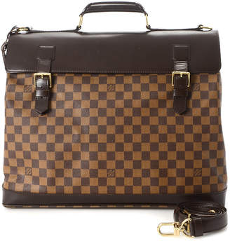 Louis Vuitton Damier West-End GM Travel Bag - Vintage