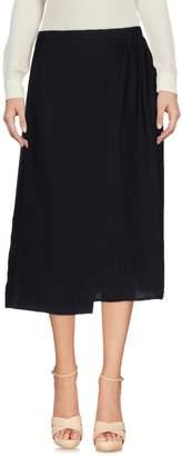 S+N SdegreeN 3/4 length skirts