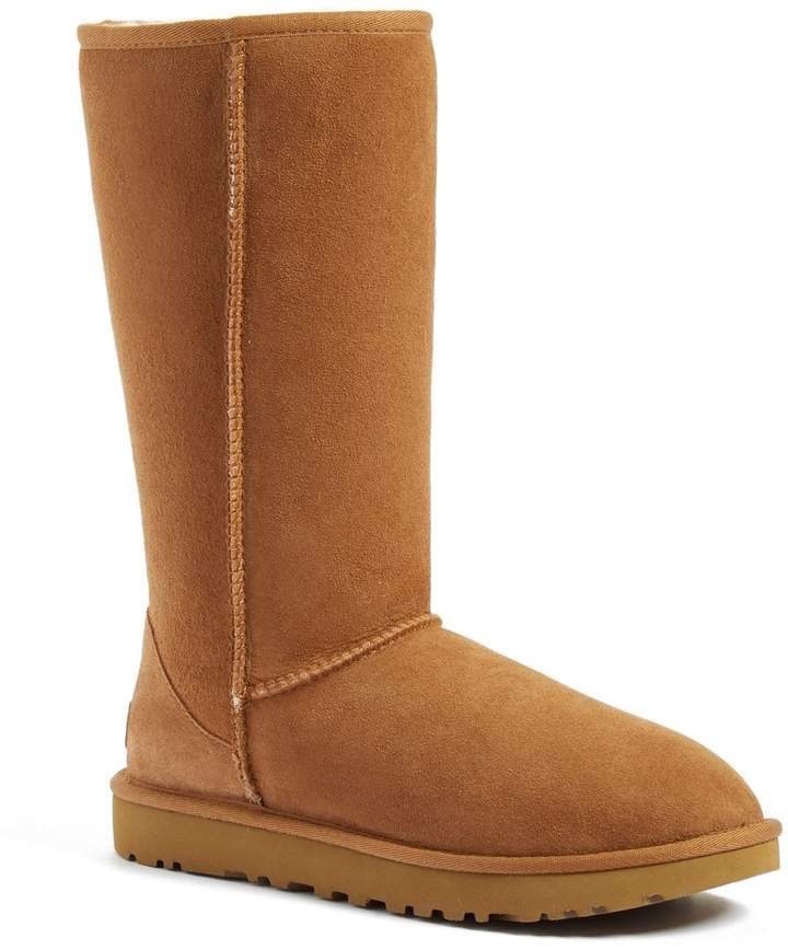UGG(R) Classic II Genuine Shearling Lined Tall Boot